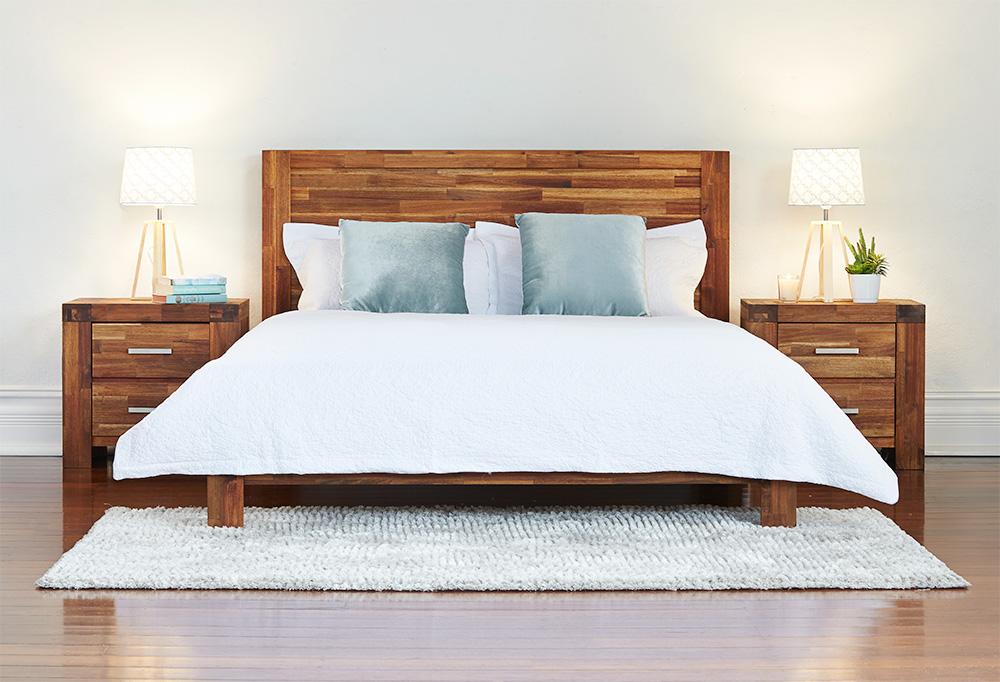 Bed and furniture brisbane furniture mattress merchants for Bedroom furniture brisbane