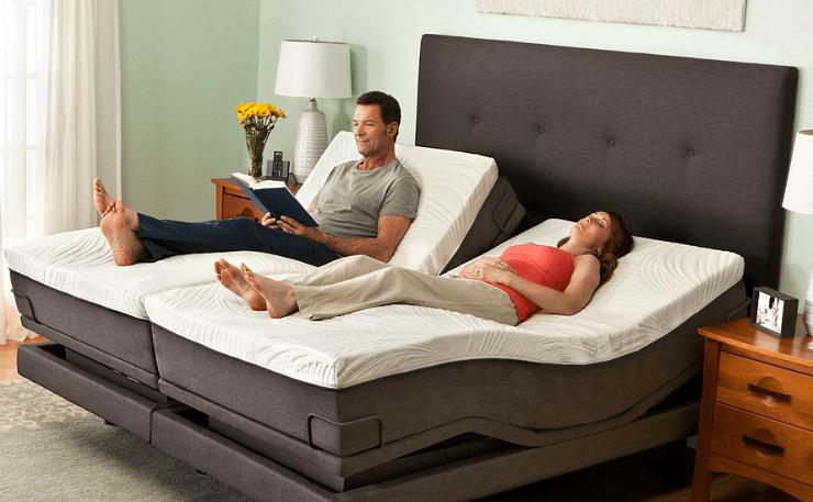 Smart Flex 2 Adjustable Bed Brisbane Mattress Merchants