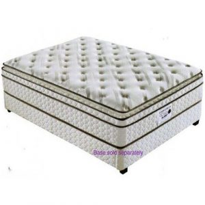Grandeur upholstered knit mattress, premium mattress