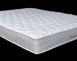 Regal Delux firm mattress, budget mattress