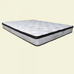 Regal Supreme firm pocket spring mattress, budget mattress